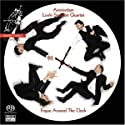 Amsterdam Loeki Stardust Quartet - Fugue Around the Clock (Hybr) [SACD]
