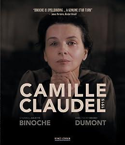 Camille Claudel [DVD] [2013] [Region 1] [US Import] [NTSC]