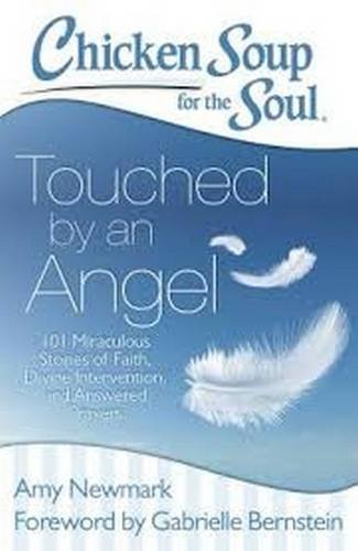 Chicken Soup for the Soul: Touched by an Angel: 101 Miraculous Stories of Faith, Divine Intervention, and Answered Prayers (Miracle Chicken compare prices)