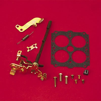 Holley 20-49-1 Carburetor Throttle Shaft Service Kit