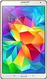【SIMフリー】 Samsung サムスン Galaxy Tab S 8.4 LTE T705 [並行輸入品] (16GB, ホワイト)