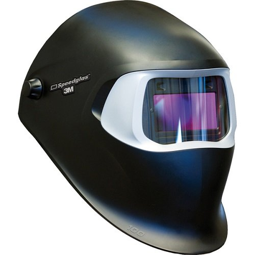 3M Speedglas Black 9100