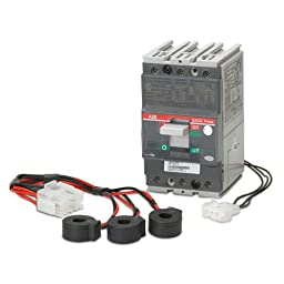 3-Pole Circuit Breaker, 80A, T1 Type For Symmetra Px250/500Kw
