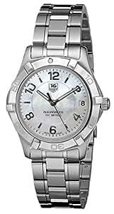 TAG Heuer Women's WAF1311.BA0817 Aquaracer Quartz Watch