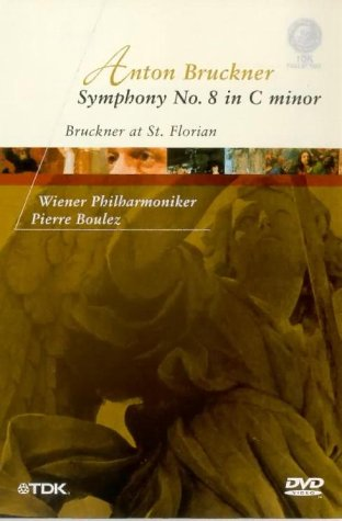 Anton Bruckner: Symphony No 8 In C Minor [DVD]