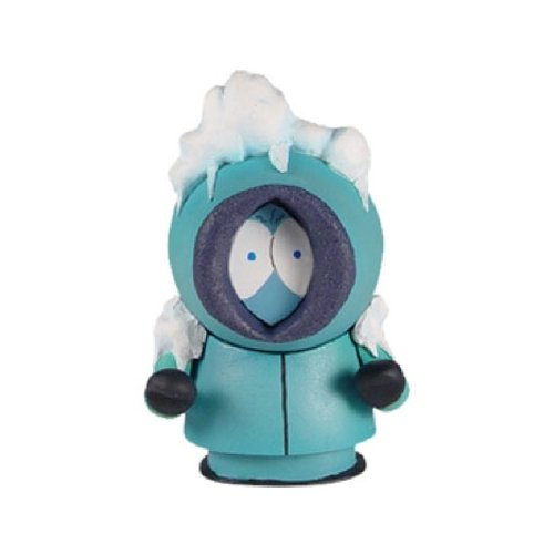 South Park: Frozen Kenny Figure [Series 3]