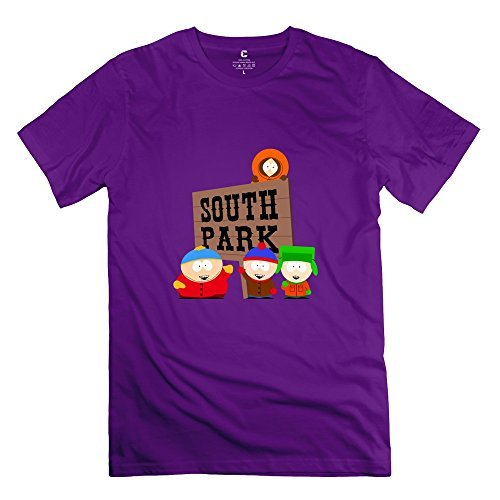 south-park-logo-hot-topic-100-cotton-purple-t-shirts-for-mens-size-l