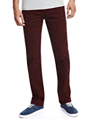 Big & Tall Pure Cotton Corduroy Trousers
