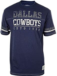 Dallas Cowboys Mens Piston T-Shirt by Dallas Cowboys