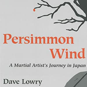 Persimmon Wind Audiobook