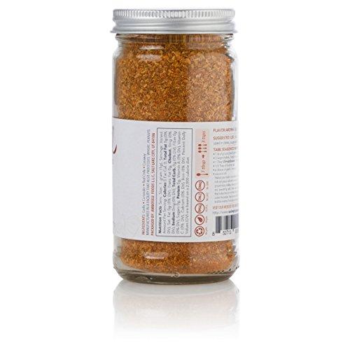 Tabil Spice Blend Recipes — Dishmaps