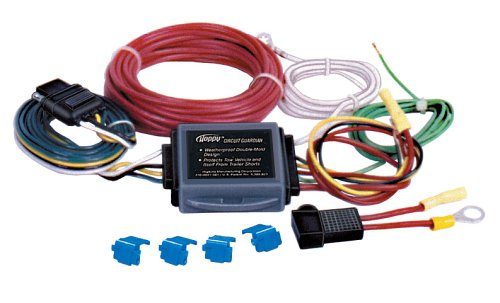 Hopkins 46365 Short Proof Power Converter