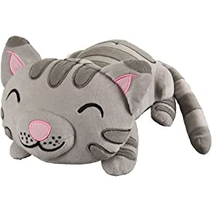 Third Party - Peluche - Big Bang Theory - Soft Kitty Sonore 25cm - 0696732075968
