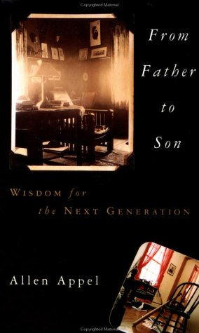Image for From Father to Son: Wisdom for the Next Generation