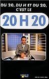 echange, troc Moustic : Best of 20H20 [VHS]