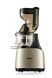 Pigeon Pure 150-Watt Slow Juicer (Gold/Black): Amazon.in: Home & Kitchen