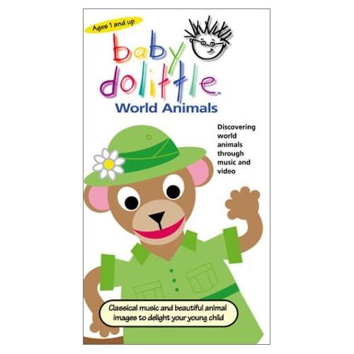 Dvd / Avi: Baby Einstein Libro Para Colorear Neigborhood Animal ...