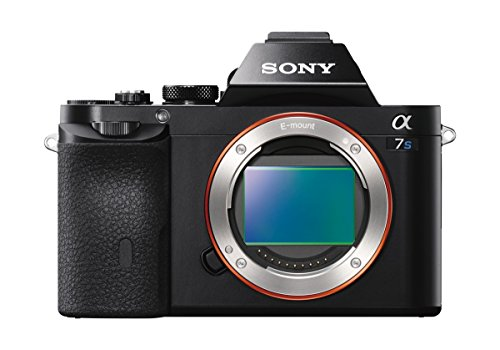 Sony Alpha a7S Mirrorless Digital Camera