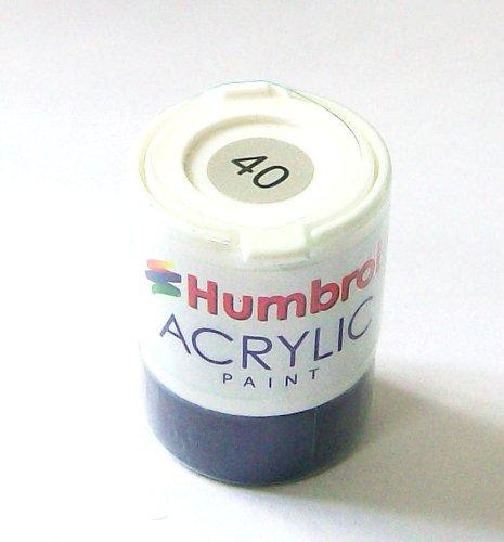 Humbrol Humbrol Acryl 040 Blassgrau