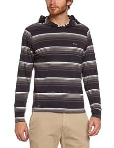 Oakley Ray-Finned Long Sleeve Hoodie Sweats à capu