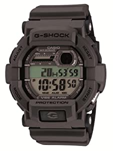Casio G-SHOCK VIBRATOR Digital Men's Watch GD-350-8JF (Japan Import)