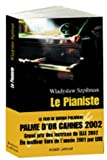 Le Pianiste (French Edition) (2221098218) by Szpilman, Wladyslaw