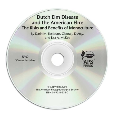 Dutch Elm Disease and the American Elm DVD