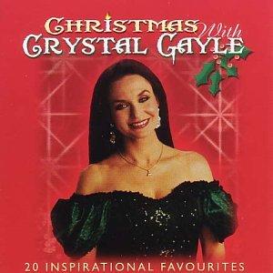 Crystal Gayle - Christmas With Crystal Gayle - Zortam Music