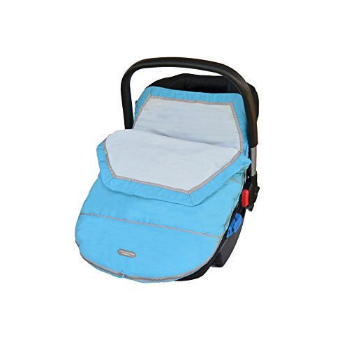JJ Cole Sporty BundleMe, Blue