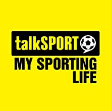 My Sporting Life with Audley Harrison  by Danny Kelly, Audley Harrison Narrated by Danny Kelly