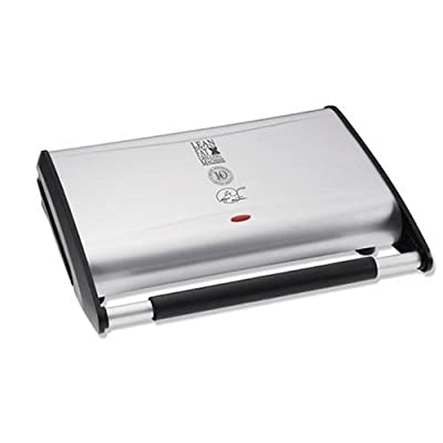 George Foreman GRV160S 10-Burger Jumbo Grill from George Foreman