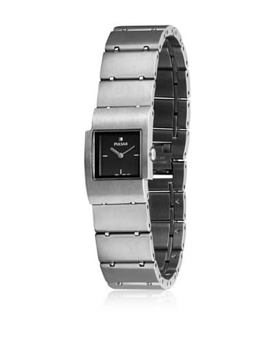 PULSAR Uhr mit japanischem Uhrwerk Woman PEG-201 19 mm