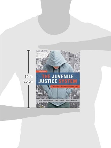 juvenile justice an introduction 7th edition pdf