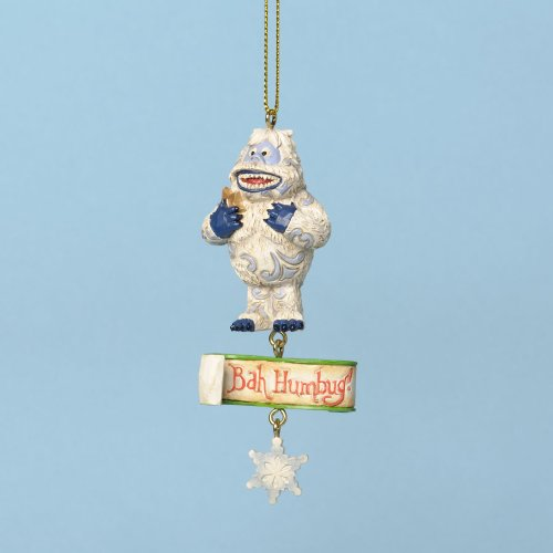 Bumble Christmas Decoration front-1061313