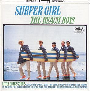 Beach Boys - Surfer Girl/Shut Down, Vol. 2 - Zortam Music