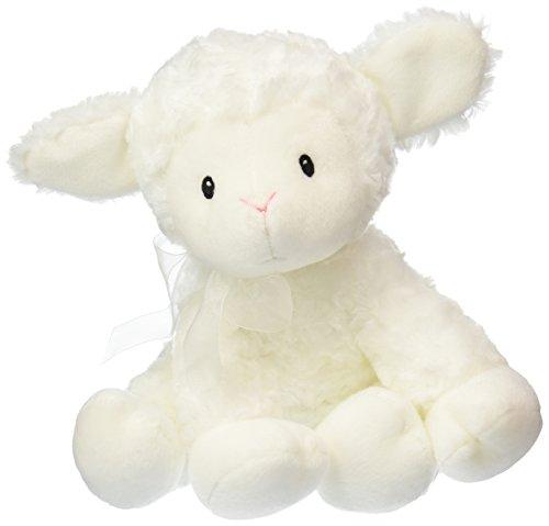 Gund Lena Lamb Musical Stuffed Animal