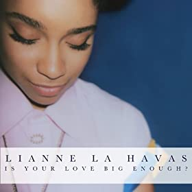 Is Your Love Big Enough? (Deluxe Edition) [+digital booklet]