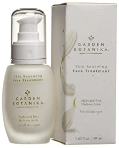 Garden Botanika Skin Reing Face Treatment, 1.65-Ounce Bottles by Garden Botanika