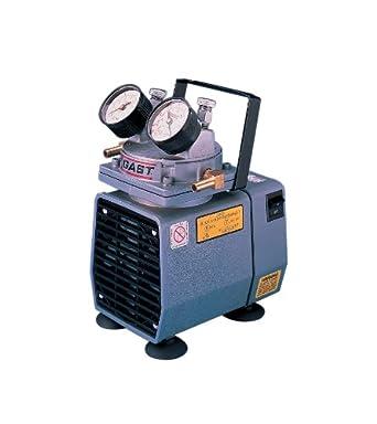 Gast DOA-P704B-AA DOA Lab Model Oilless Diaphragm Pump