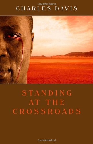Image of Standing at the Crossroads