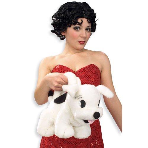 Betty Boop Dog Purse (Cute Betty Boop Halloween Costumes)