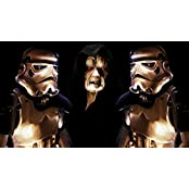 Movie Star Wars Episode VII: The Force Awakens Darth Sidious The Emperor HD Wallpaper Background