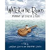 Image of Eddie Vedder: Water on the Road
