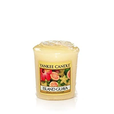 Yankee Candle Votive Sampler Island Guava from Yankee Candle