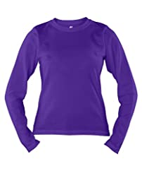 CLOSEOUT Russell Athletic Women's Campus Long Sleeve Tee