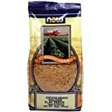 海外直送品Now Foods Golden Flax Seeds Organic, 2 lb
