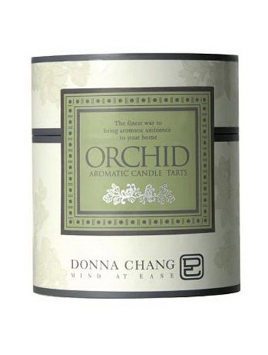Donna Chang Orchid Candle Tarts 250G