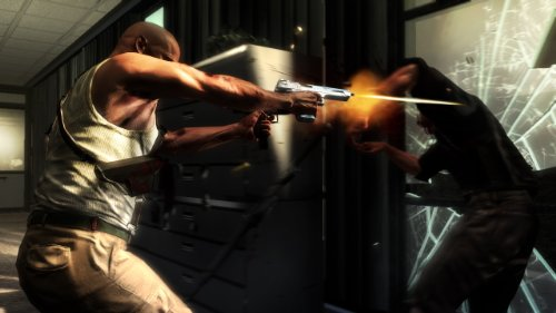 Max Payne 3 galerija