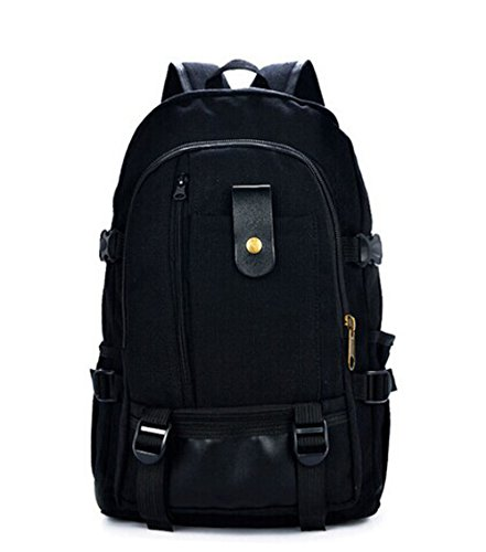 Gucci Black Backpack front-335283