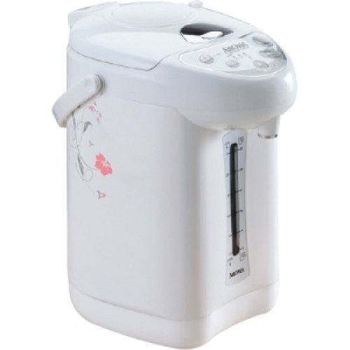 AROMA HOUSEWARES COMPANY 3.8 Liter Digital Air Pot Wht / AAP-340F /